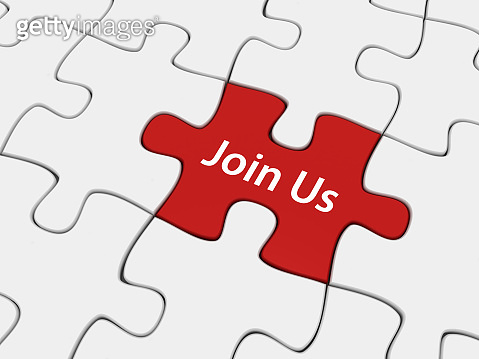 Join us puzzle job recruitment career unemployment