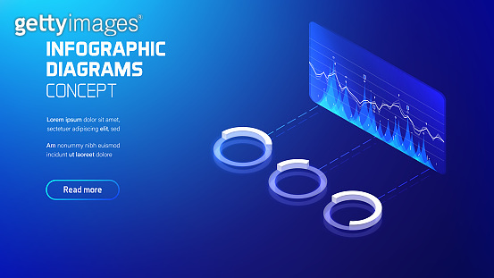 Infographics and diagrams