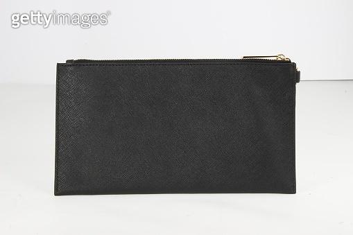 Black Solid PU Sling Bag - Ladies Bag, Leather Handbags Big Women Bag High Quality Casual Female Bags