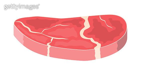 Beef tenderloin. Pork knuckle.