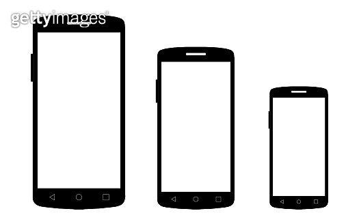 Template infographics ,smart phone For diagram data Elements