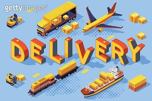 Delivery Transport Technologies