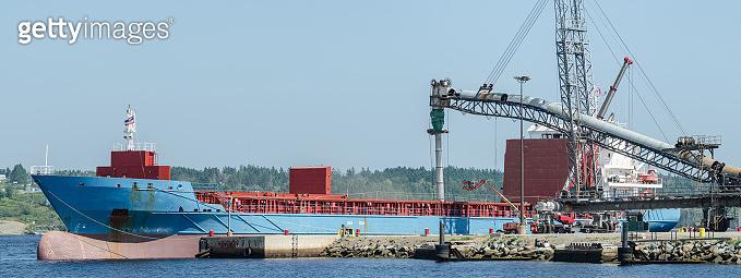 Sawdust Port