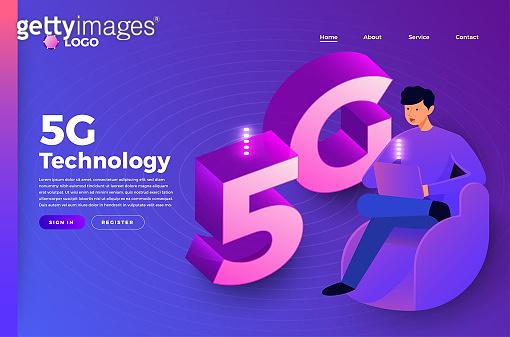 Concept 5G Technology