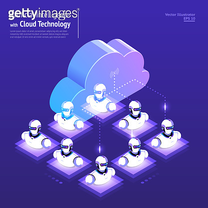 Isometric Cloud Technology