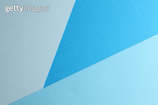 Three-colors paper