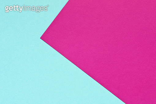 Color Trends background. Blue purple abstract geometric background.