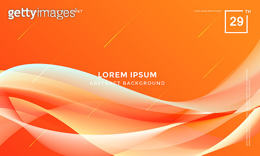Colorful lines background, abstract background, gradient background