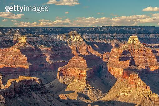 Grand Canyon nature landscape in Arizona