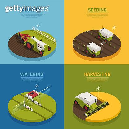 agriculture automation smart farming 2x2
