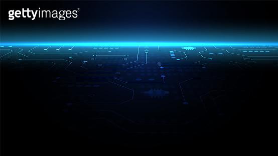 hi-tech digital data connection system