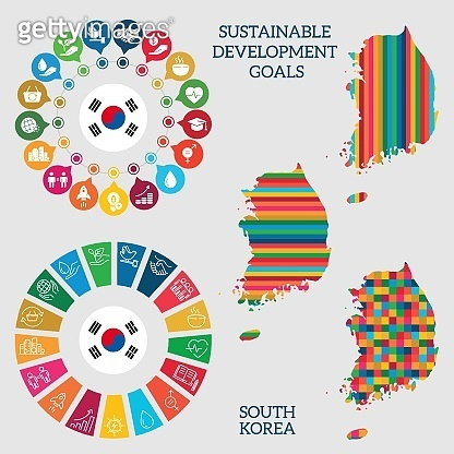 SDG country