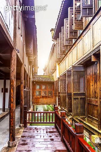 Wuzhen, Jiangnan Water Town