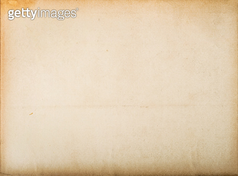 Old used paper sheet texture Empty background