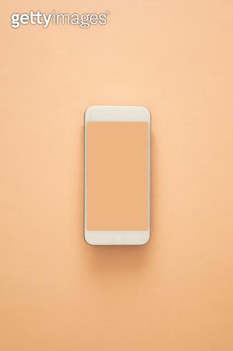 Nude Colored Screen