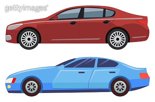 City Transport, Cars Models Vehicles Automobile