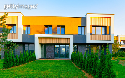 Apartment residential houses home facade architecture and outdoor facility reflex