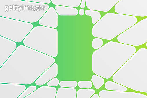 Abstract colorful template pattern, vector illustration