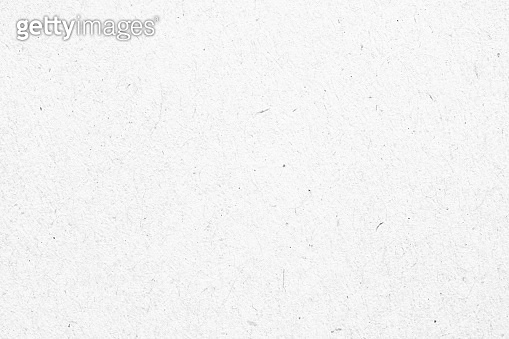White recycle paper cardboard surface texture background