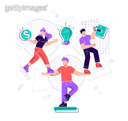 teamwork and corporate leisure