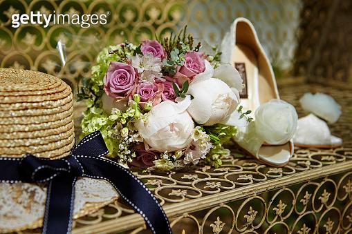 Wedding backgroud