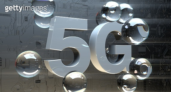 5G Wifi Mobile Technology
