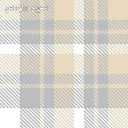 Brown Plaid Tartan Seamless Pattern Collection
