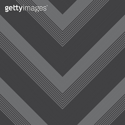 Grey Chevron Diagonal Stripes seamless pattern background