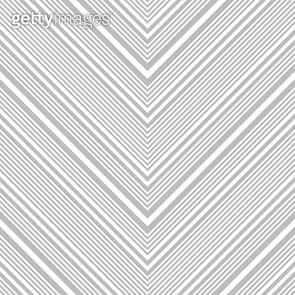 White Chevron Diagonal Stripes seamless pattern background
