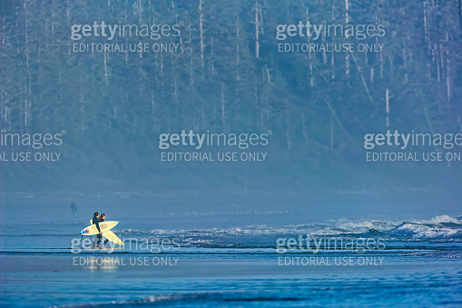 Vancouver Island British Columbia