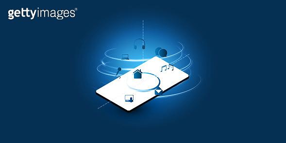 Mobile Communication Concept