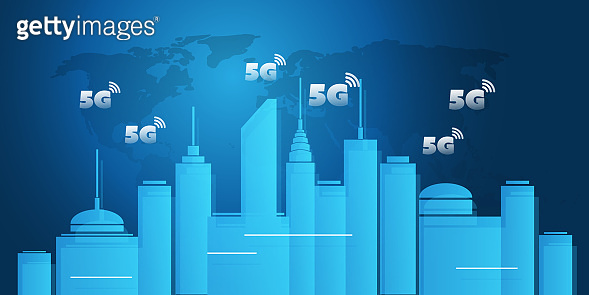 5G High Speed Broadband Mobile Networks Concept