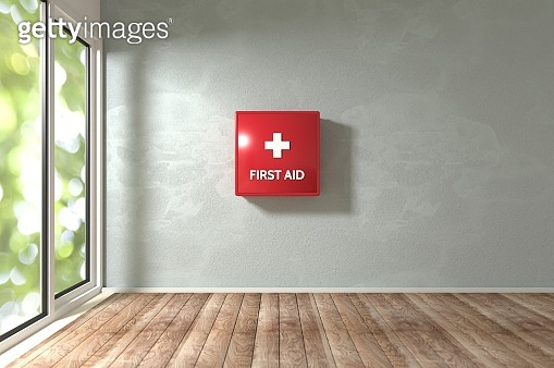Firt Aid, First line health care