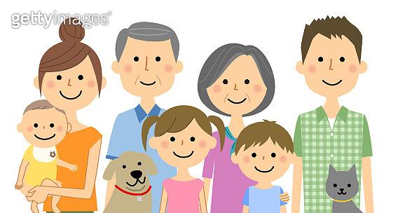 Good family