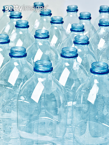 plastic bottle empty transparent recycling container water environment drink garbage beverage