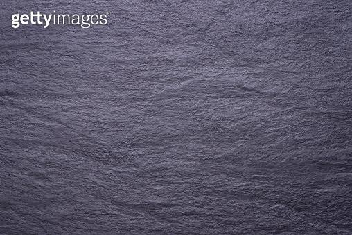 Dark gray or black stone slate background