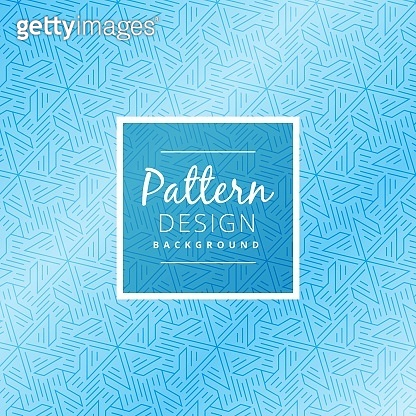 abstract colorful seamless geometric shapes pattern background design