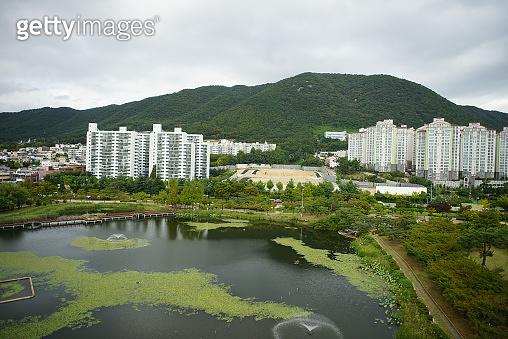 Gimhae, Gyeongsang Namdo, South Korea