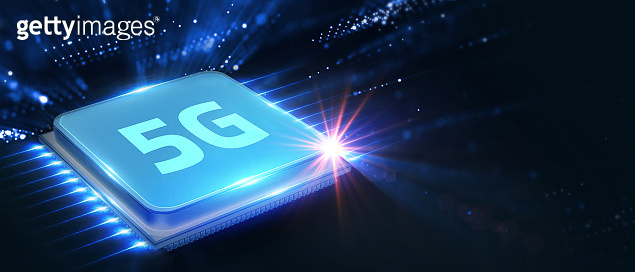 The concept of 5G network, high-speed mobile Internet, new generation networks. Business, modern technology, internet and networking concept