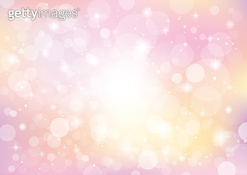Abstract background with beautiful light