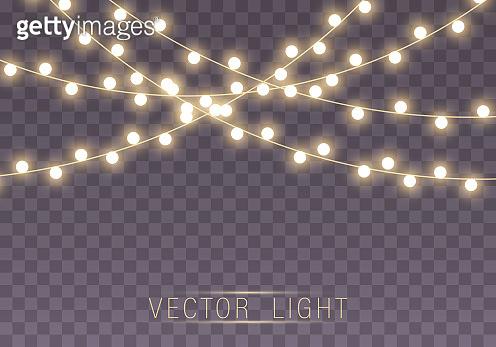 Lights Christmas lamp