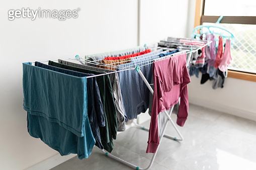 Hang out clothes