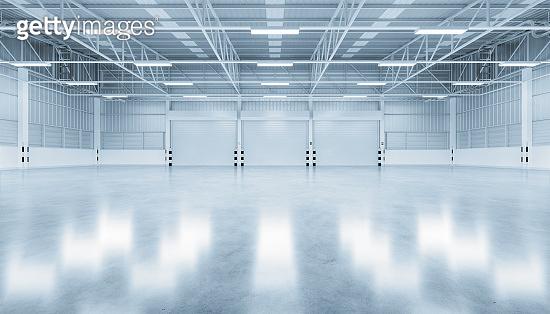 shutter door factory