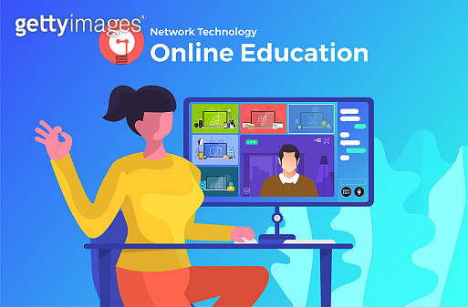 Online Education 11