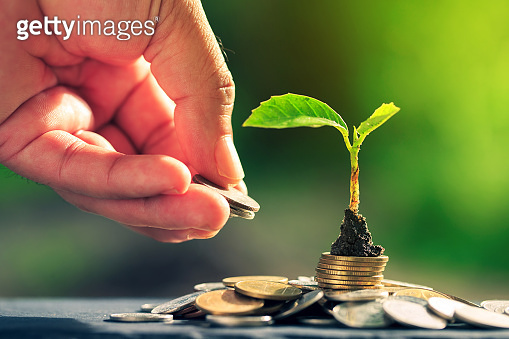 Concept of financial investment