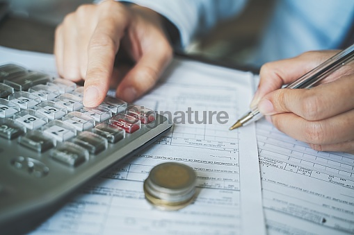 Finance and Economy