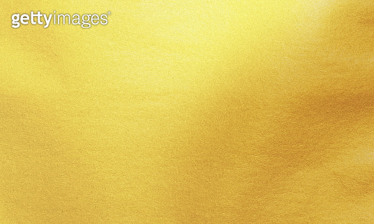 Gold foil Paper texture background, Shiny luxury foil horizontal with Unique design of paper, Soft natural style For aesthetic creative design