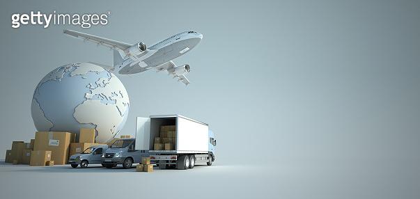 Transport and logistics