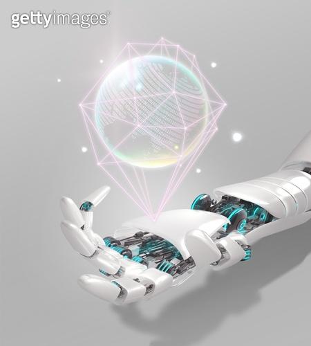 4차산업혁명, 인공지능, 로봇, 로보어드바이저, 미래