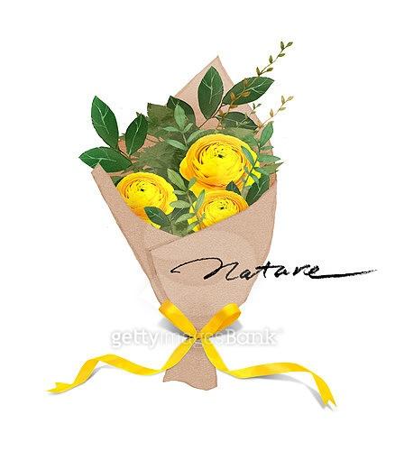 꽃, 선물, 로맨틱